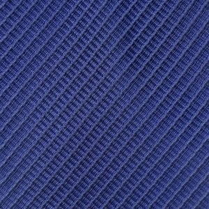 Claiborne Tie Blue Geometric Mens Necktie